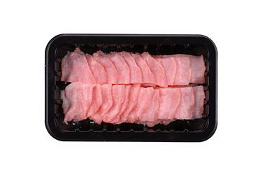 谷饲猪里脊肉片